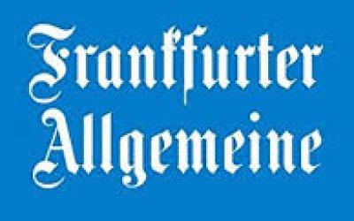 Frankfurtet Allgemeine Zeitung on the Białowieża Forest