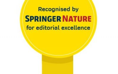 05.06.2020 – Mammal Research as a top rated Springer Nature journal