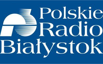 Projekt PREFEKT w Polskim Radiu Białystok