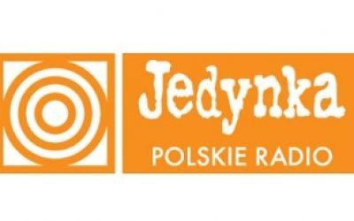 Dr Niedziałkowska w Polskim Radiu
