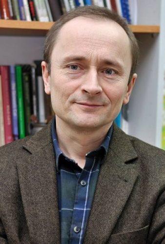 Krzysztof Schmidt