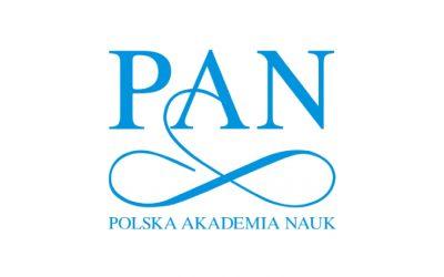 Ruszyła strona internetowa Porozumienia Instytutów Naukowych PAN