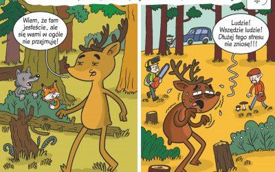 Stres jeleni