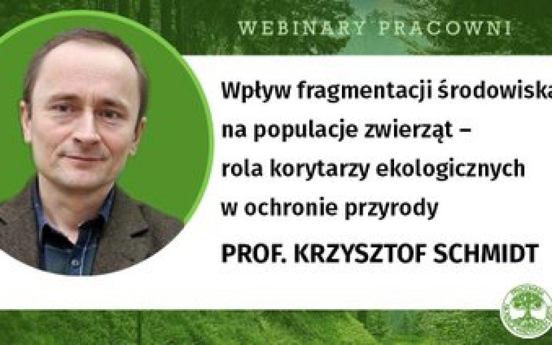 01.06.2020 Webinar dr hab. Krzysztofa Schmidta