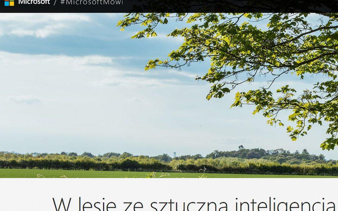 18.08.2020 – Microsoft o innowacyjnych rozwiązaniach w badaniach naukowych IBS PAN