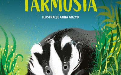 14.04.2021 – Ukazała się nowa książka o zwierzętach autorstwa Tomasza Samojlika.